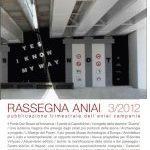 Rassegna Aniai 3 – 2012