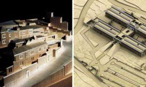 Incontri di Architettura – Casa e Bottega: Casa Palazziata e nuova sede Acca Software in Irpinia