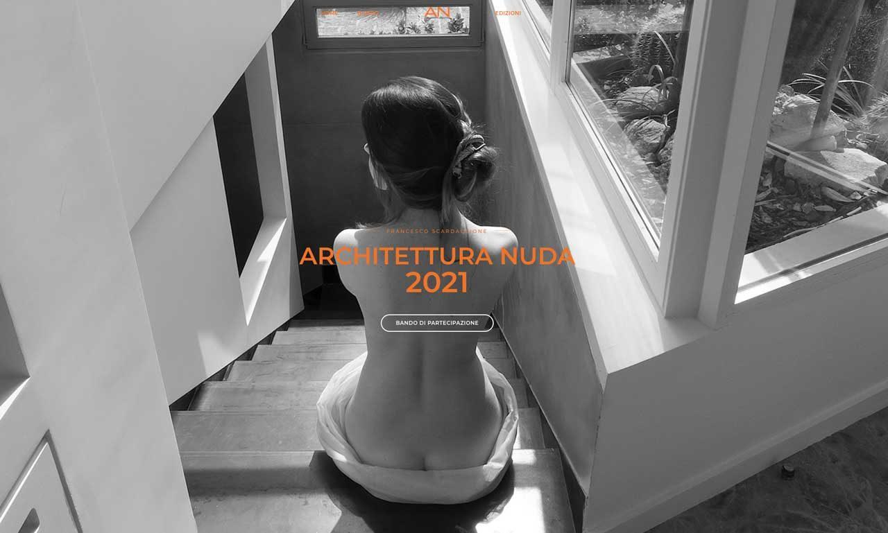 Architettura Nuda – Bando 2021