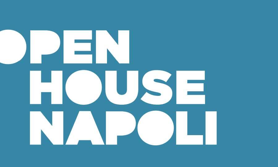 Aniai Campania e Open House Napoli – 2020