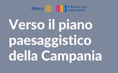 Verso il piano paesaggistico della Campania – Martedi 16 Marzo 2021