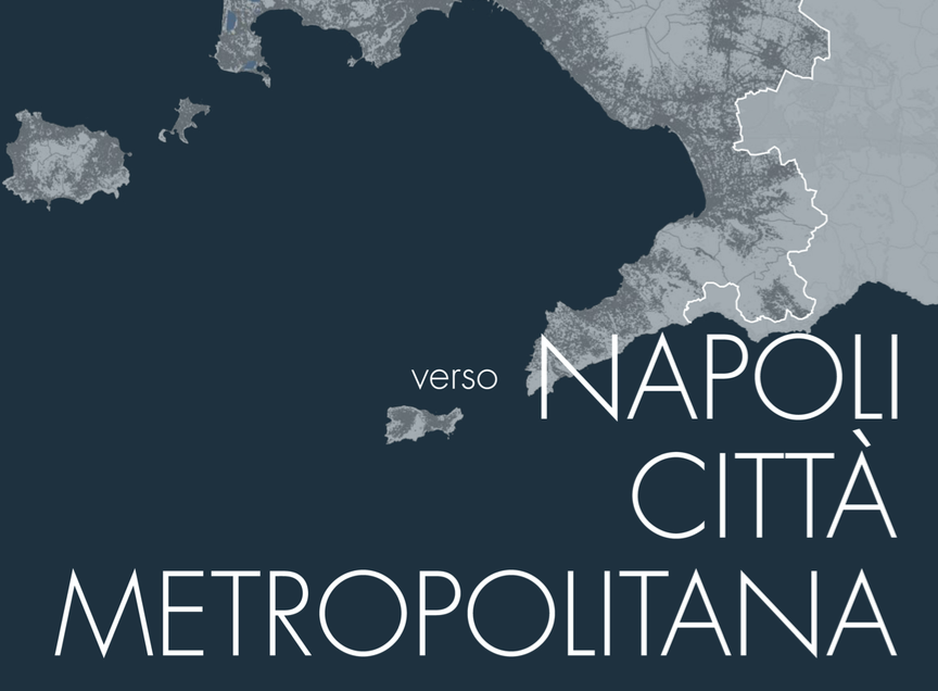 Verso NAPOLI CITTA' METROPOLITANA – Webinar 28 maggio 2021