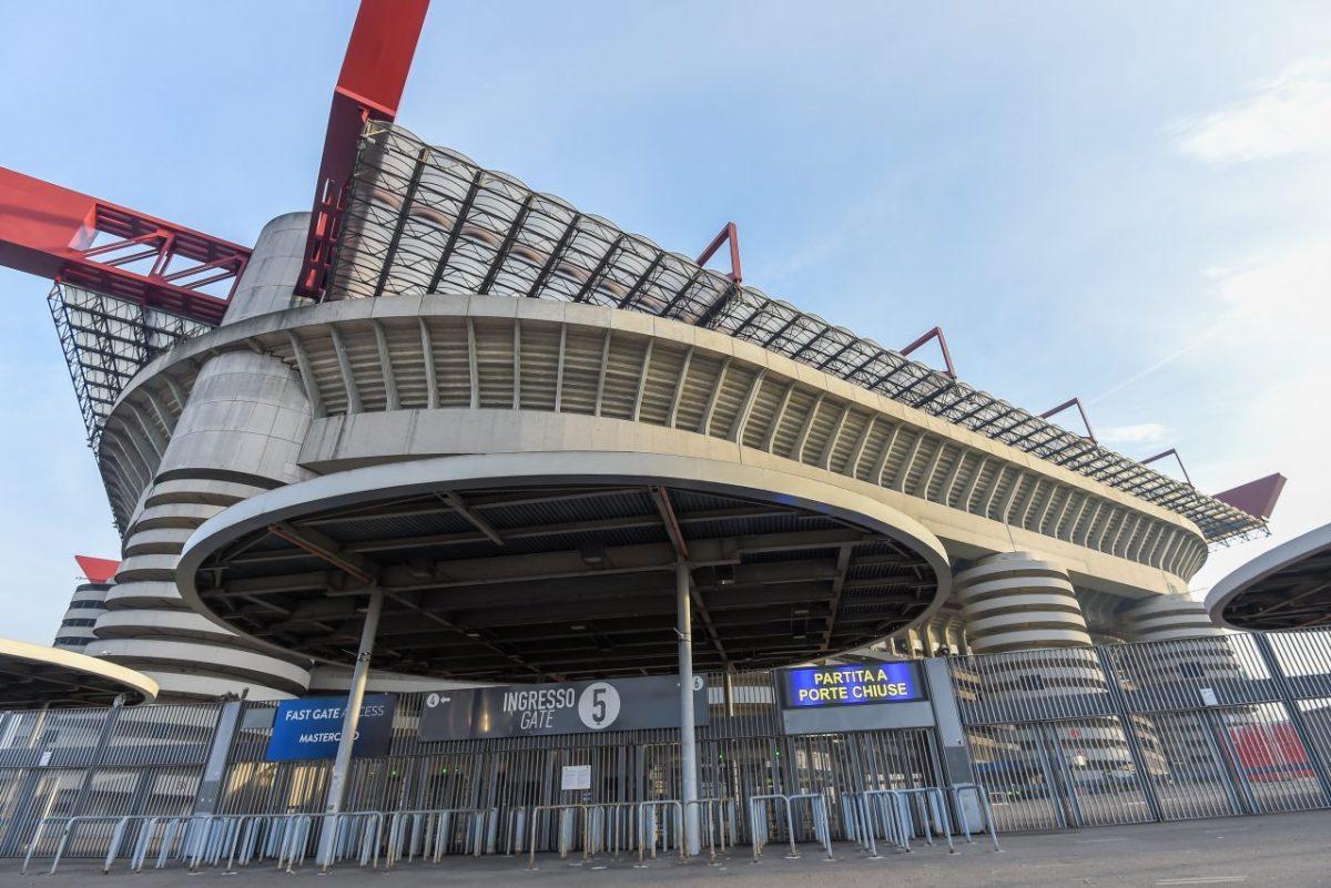 Perché demolire uno stadio non è (quasi) mai la scelta migliore – Intrevista ad Alessandro Castagnaro – Linkiesta