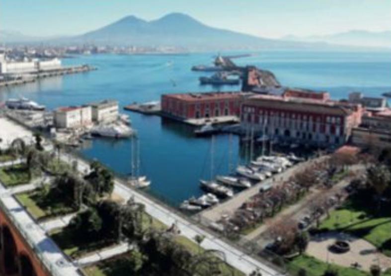 Il Verde Urbano nell'area napoletana: conoscenza, manutenzione e gestione