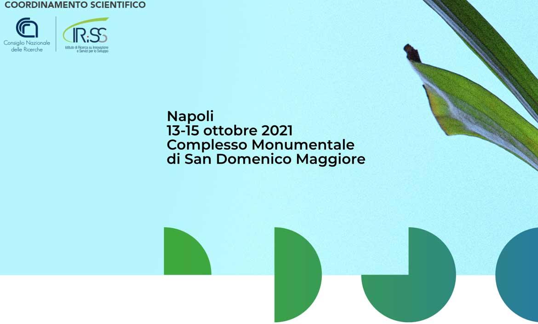 GreenBlueDays – 13 / 15 ottobre – Complesso Museale di San Domenico Maggiore.